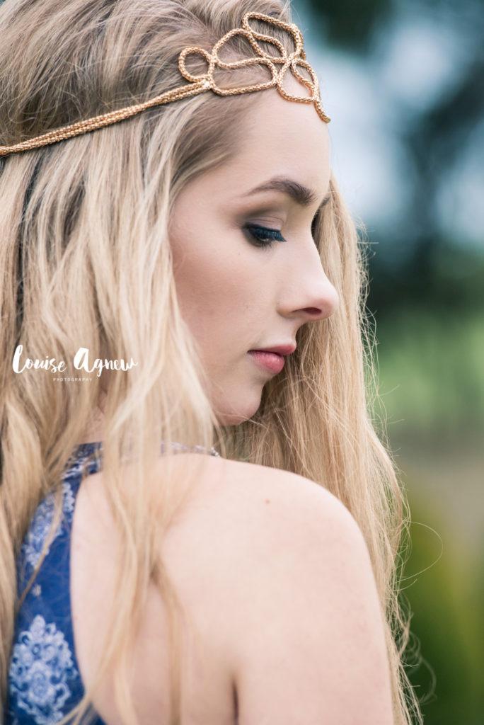 Louise Agnew Mount Gambier Portrait Photographer Musician