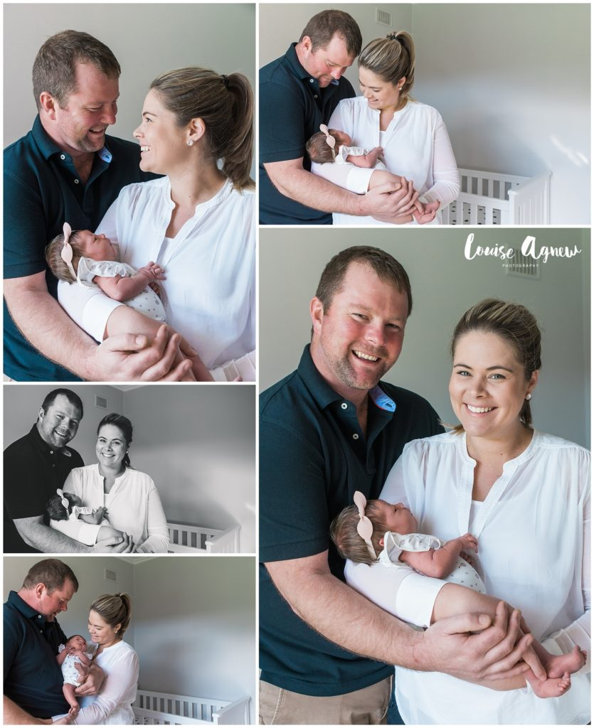 newborn baby lifestyle photography louise agnew photographer mount gambier