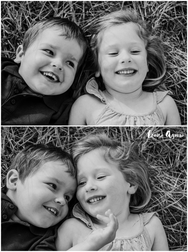 Louise Agnew Mount Gambier family photography photographer children