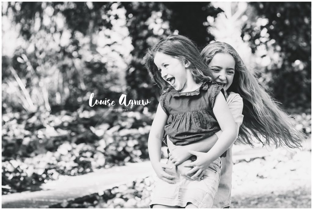 Louise Agnew Photography sisters siblings lifestyle